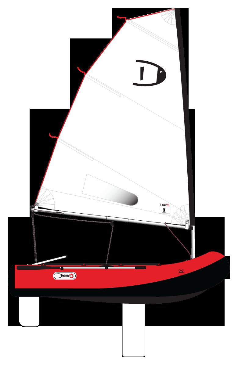 DinghyGo Nomad 3